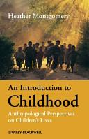 An introduction to childhood
