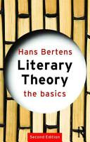 Literary Theory - the basics