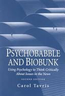 Psychobabble & Biobunk