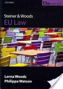 Steiner & Woods EU Law (2012)