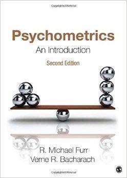 Psychometrics: An Introduction, Önnur útgáfa