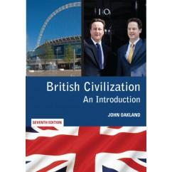 British Civilization An Introduction