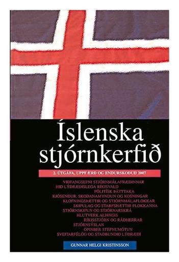 Íslenska stjórnkerfið