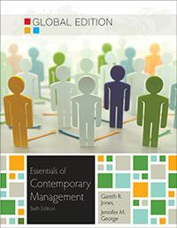ESSENTIALS OF CONTEMPORARY MANAGEMENT 6th Edition
