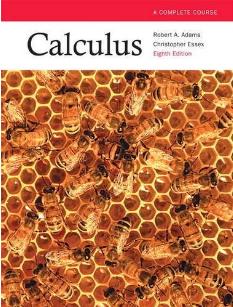Calculus: A COMPLETE COURSE & SM - PAKKI